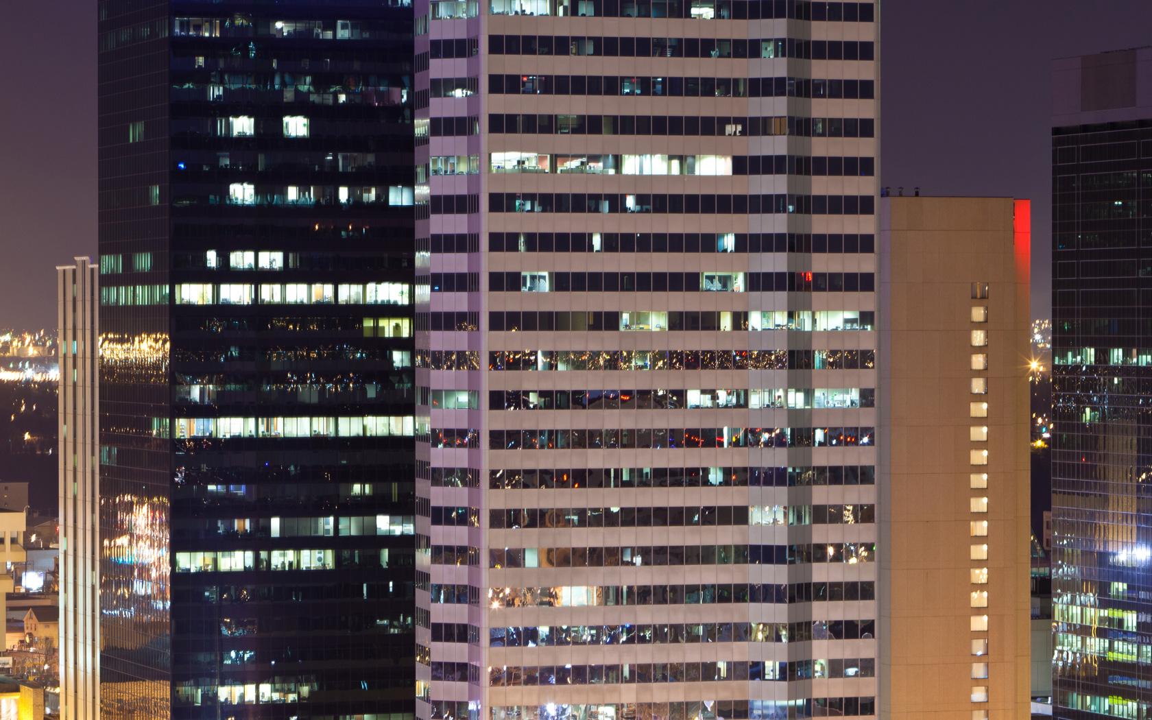Ultima Condominiums Views